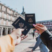Φωτογραφίες Διαβατηρίου